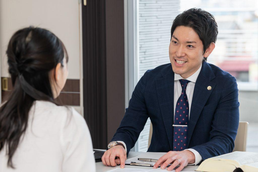 武多和弁護士