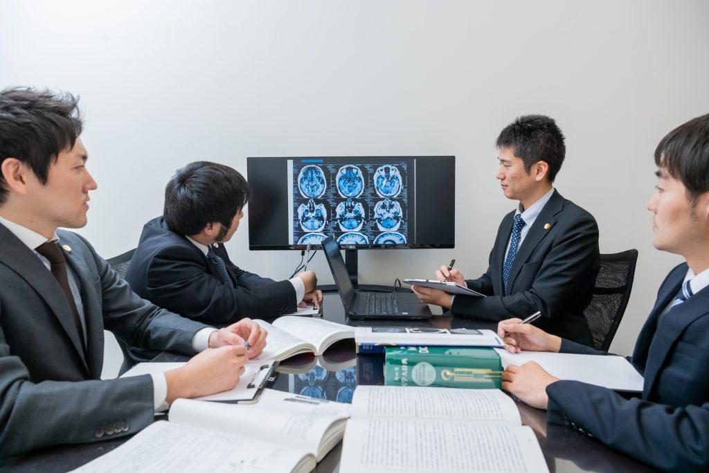 交通事故の高次脳機能障害について教えて欲しい