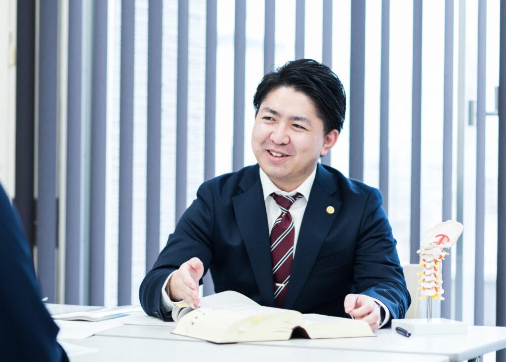 髙野弁護士